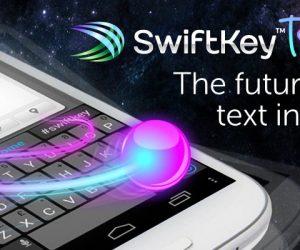 SwiftKey Tilt