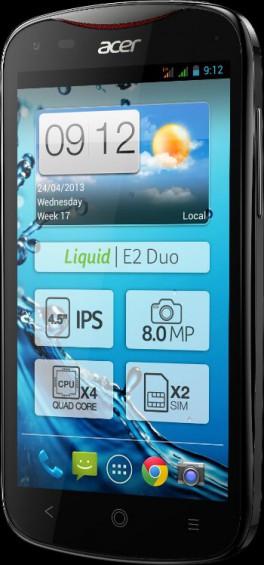 wpid Liquid E2 Duo Carbon Black Front Angle.png