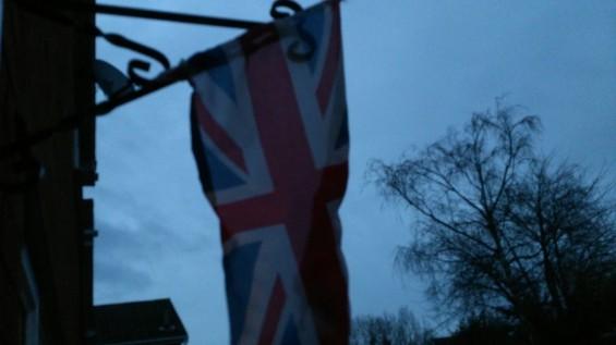 xperia flag