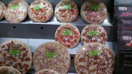 xperia pizz