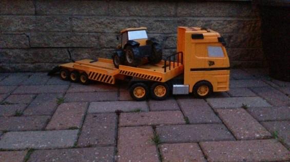 xperia truck