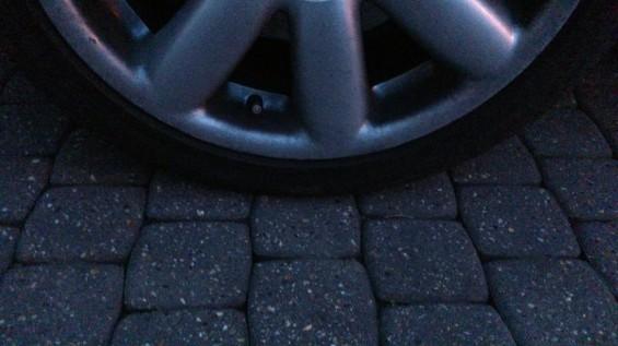 xperia wheel