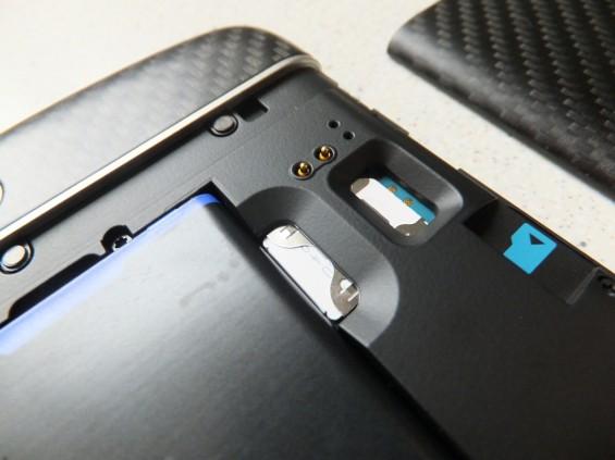 BlackBerry Q10 Pic14