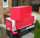 Jawbone BIG Jambox   Review