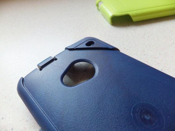 HTC One Otterbox Commuter Case Pic18