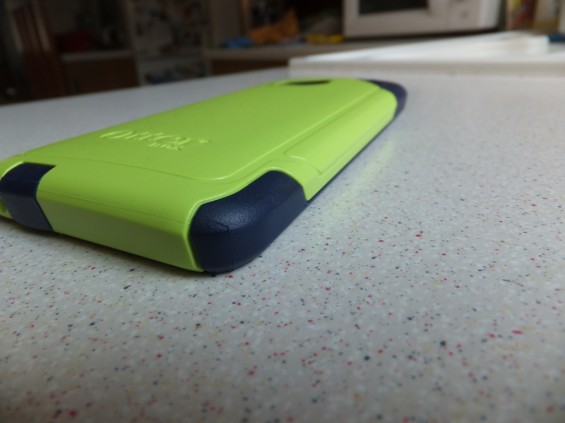 HTC One Otterbox Commuter Case Pic9