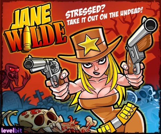 Jane Poster 1