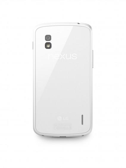 Nexus 4 by LG white