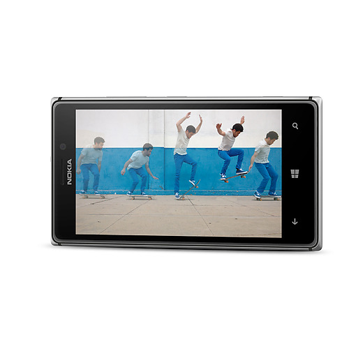 Nokia Lumia 925 action shoot jpg