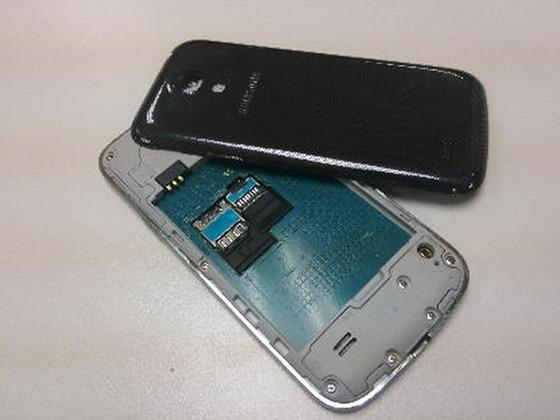 Samsung Galaxy S4 mini 03