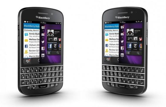 blackberry q10 585204