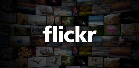 flickr header