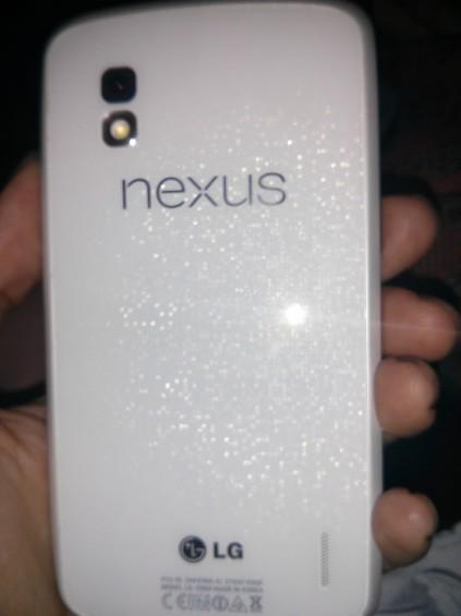 white nexus 4 1
