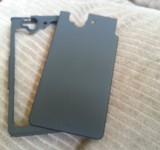 Casemate Tough for Xperia Z review