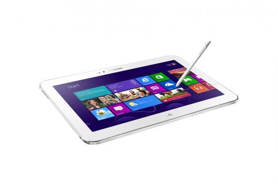300TZCI win8 onscreen 18 Dynamic pen White
