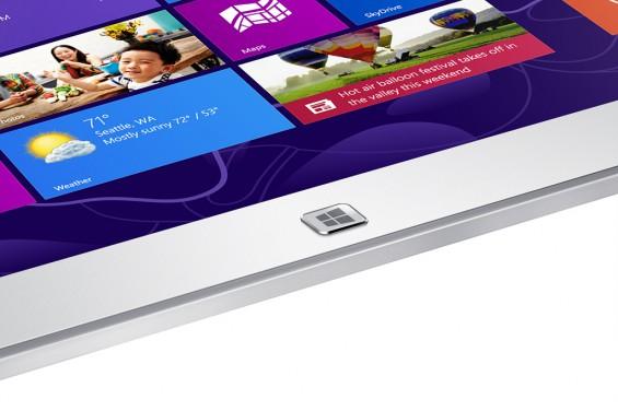 300TZCI win8 onscreen 19 Detail button White