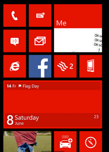 920 notifications centre