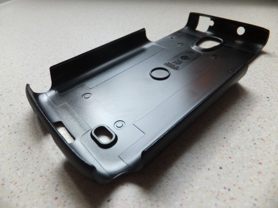 Otterbox Commuter S4 Pic8