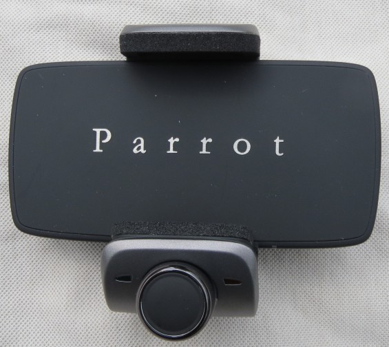 Parrot Minikit 11