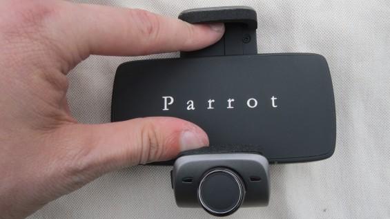 Parrot Minikit 17
