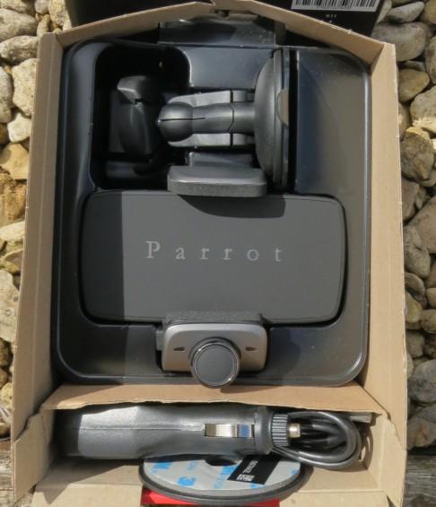Parrot Minikit 22