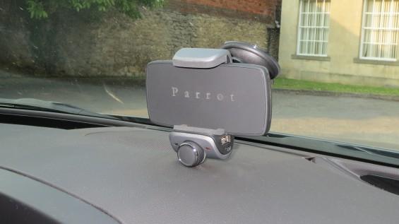 Parrot Minikit 26