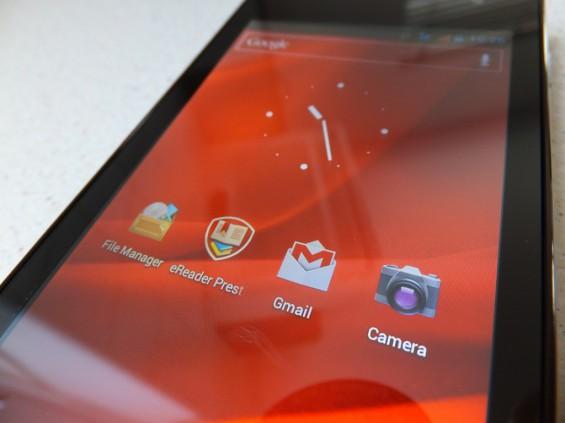 Prestigio MultiPhone Duo PAP4500 Pic19