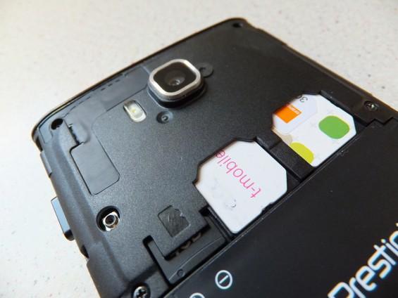 Prestigio MultiPhone Duo PAP4500 Pic22