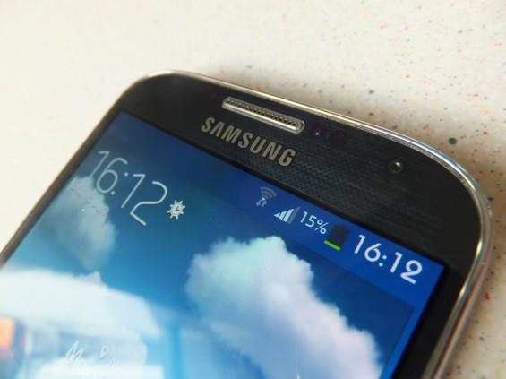 Samsung Galaxy S4 Pic1
