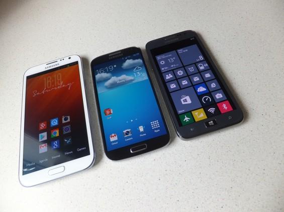 Samsung Galaxy S4 Pic14