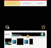 Givit Video Editor   Fast, free film creation