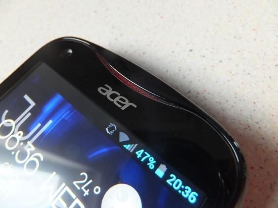 Acer Liquid E2 Pic2