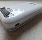 Anker E4 13000 mAh external battery pack   Review