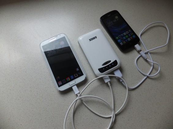 Anker E4 Battery Pack Pic8