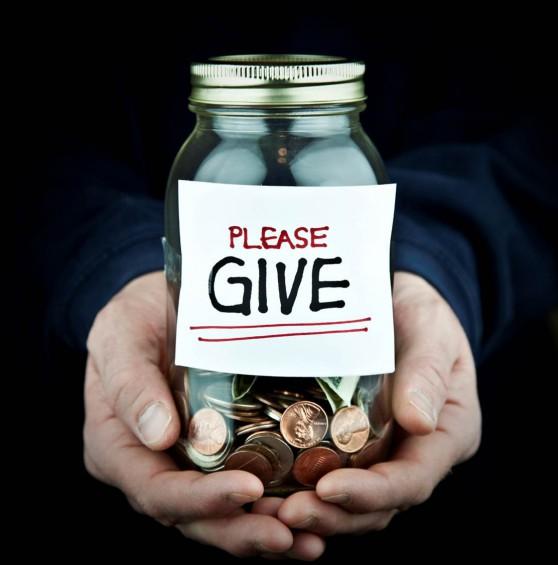 Charity (1)