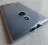 Flexishield clear case for the Nokia Lumia 925   Review