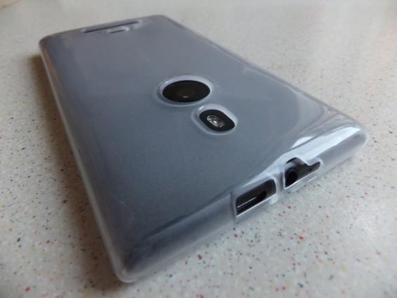 Flexishield Nokia Lumia 925 Pic8