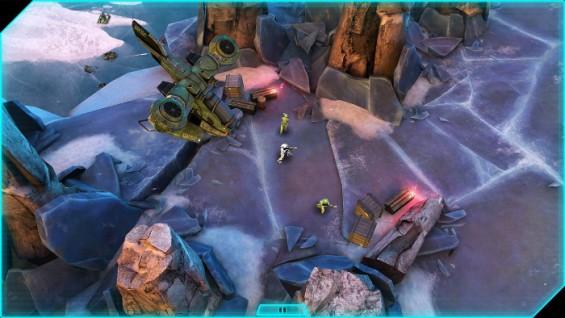 Halo Spartan Assault Pic10