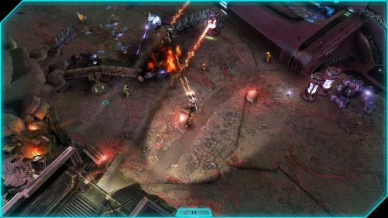 Halo Spartan Assault Pic12