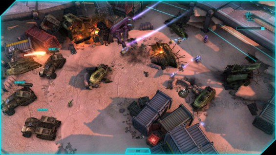 Halo Spartan Assault Pic2