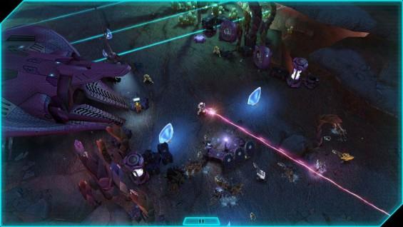 Halo Spartan Assault Pic6