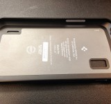 Spigen Ultra Thin Air Case for LG Nexus 4   Review