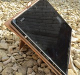Zenus Masstige Leather Case for Sony Xperia Tablet Z   Review
