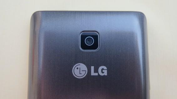 LG L3 II