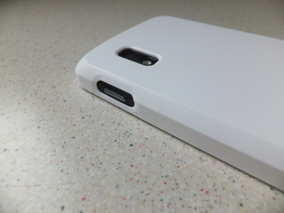 LG Nexus 4 Rearth Ringke Slim Pic8