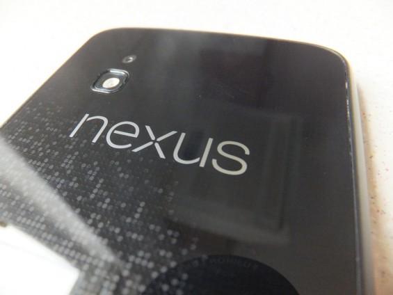 LG Nexus 4 pic1