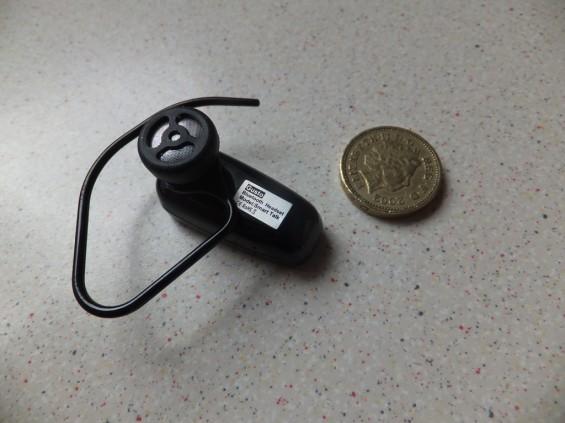 Tiny Talk Nano Headset Pic4