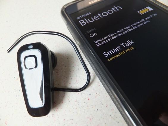 Tiny Talk Nano Headset Pic8
