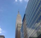 Nokia Lumia 925 tours New York