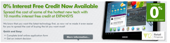 expansys credit1